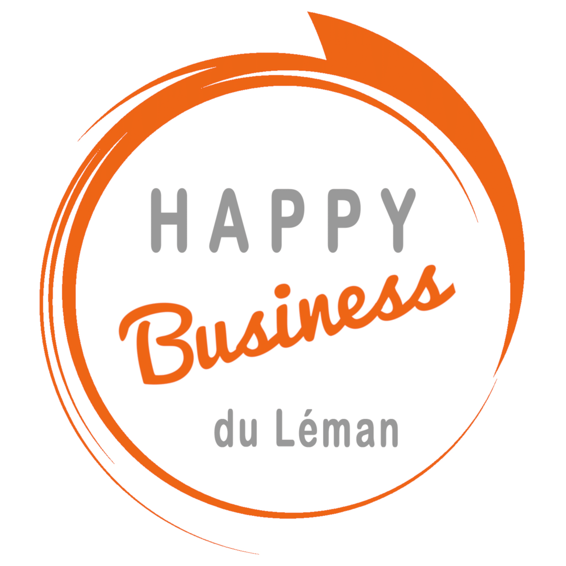 HAPPY Business du Leman